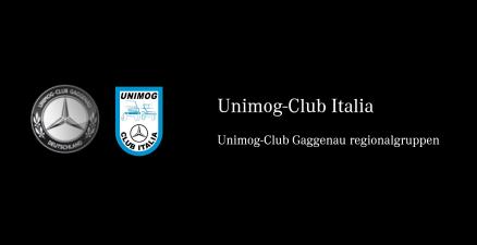 UNIMOG CLUB ITALIA r.g.